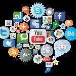 التسويق الإلكتروني عبر الشبكات الإجتماعية