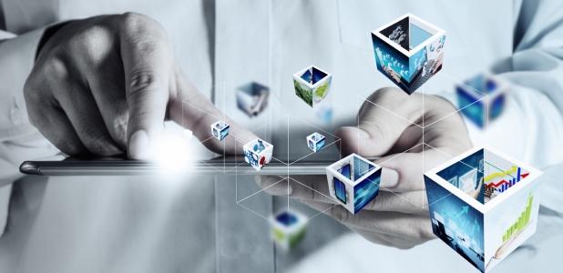 ندعم أصحاب الأفكار المبتكرة في مجال التقنية والإنترنت