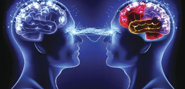 ما هو التخاطر العقلي ؟