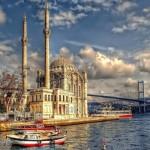 هل ترغب العيش في تركيا