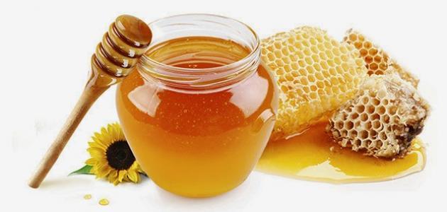 انتاج العسل
