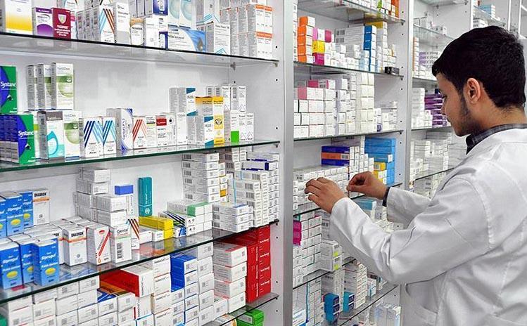 دراسة جدوى صيدلية في السعودية