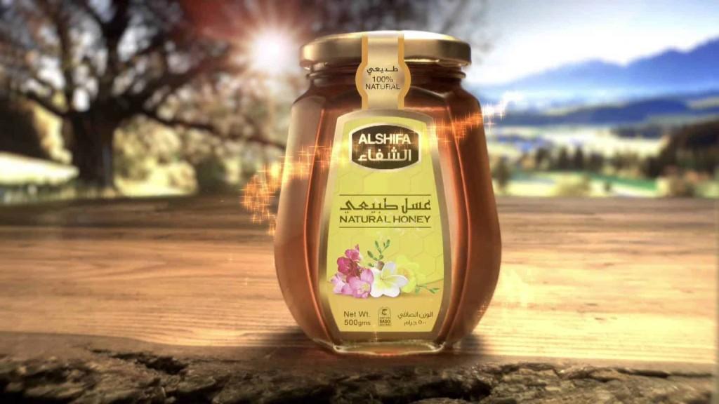 مشروع محل بيع وتجارة العسل
