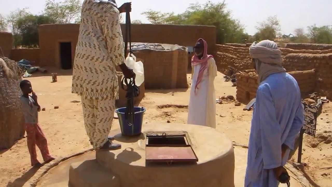 مؤسسة العبودي لحفر الآبار