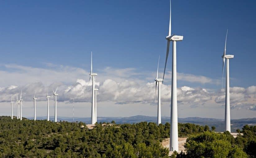 مستقبل هندسة الطاقة المتجددة