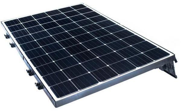 معدات الطاقة الشمسية
