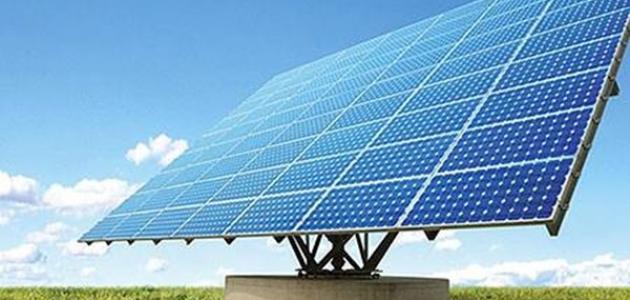 تكلفة مشروع الطاقة الشمسية