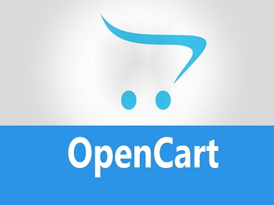متاجر Opencart