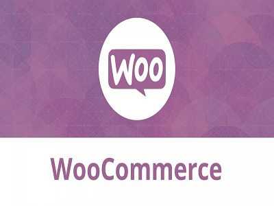 منصة Woo Commerce