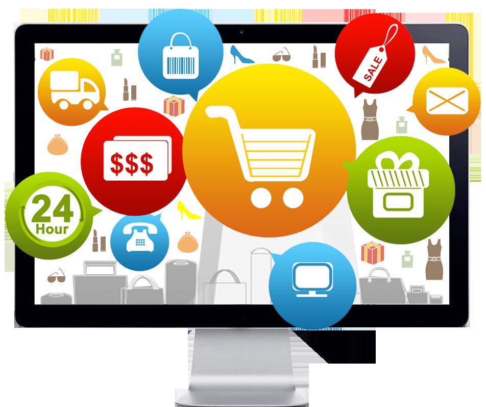 استراتيجية التجارة الإلكترونية