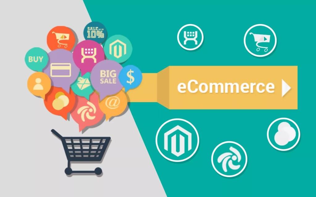 استراتيجيات التجارة الإلكترونية