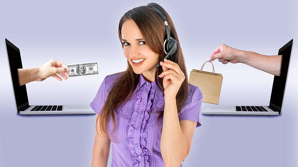 مقومات لنجاح التجارة الإلكترونية