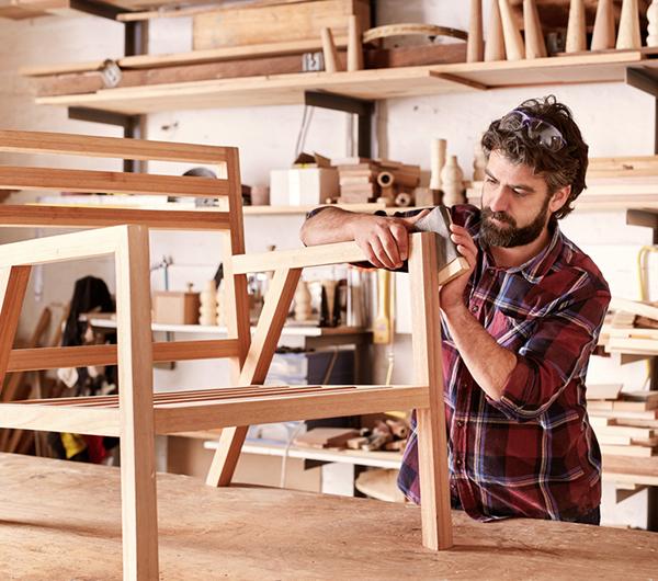 دراسة جدوى مصنع أثاث خشبى