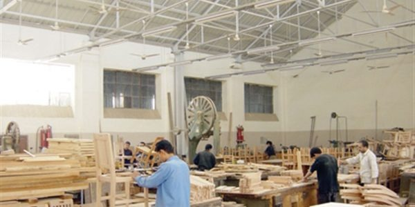 دراسة جدوى مصنع أثاث وموبيليا