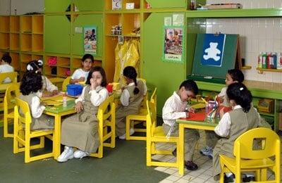 دراسة جدوى مشروع روضة أطفال وحضانة