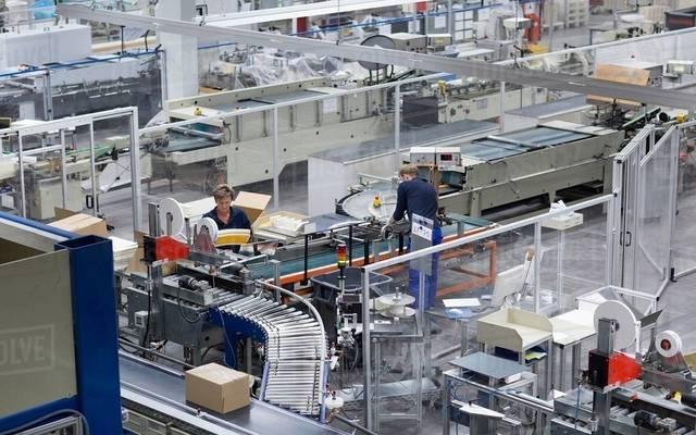 اجراءات استخراج رخصة تشغيل مصنع