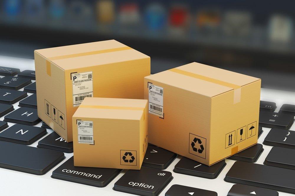 استخراج سجل تجارة الكترونية