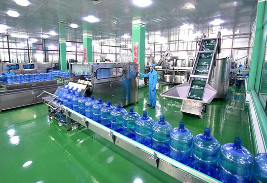 اسعار خط تعبئة المياه المعدنية