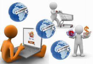 التنظيم القانوني للعقود الإلكترونية:
