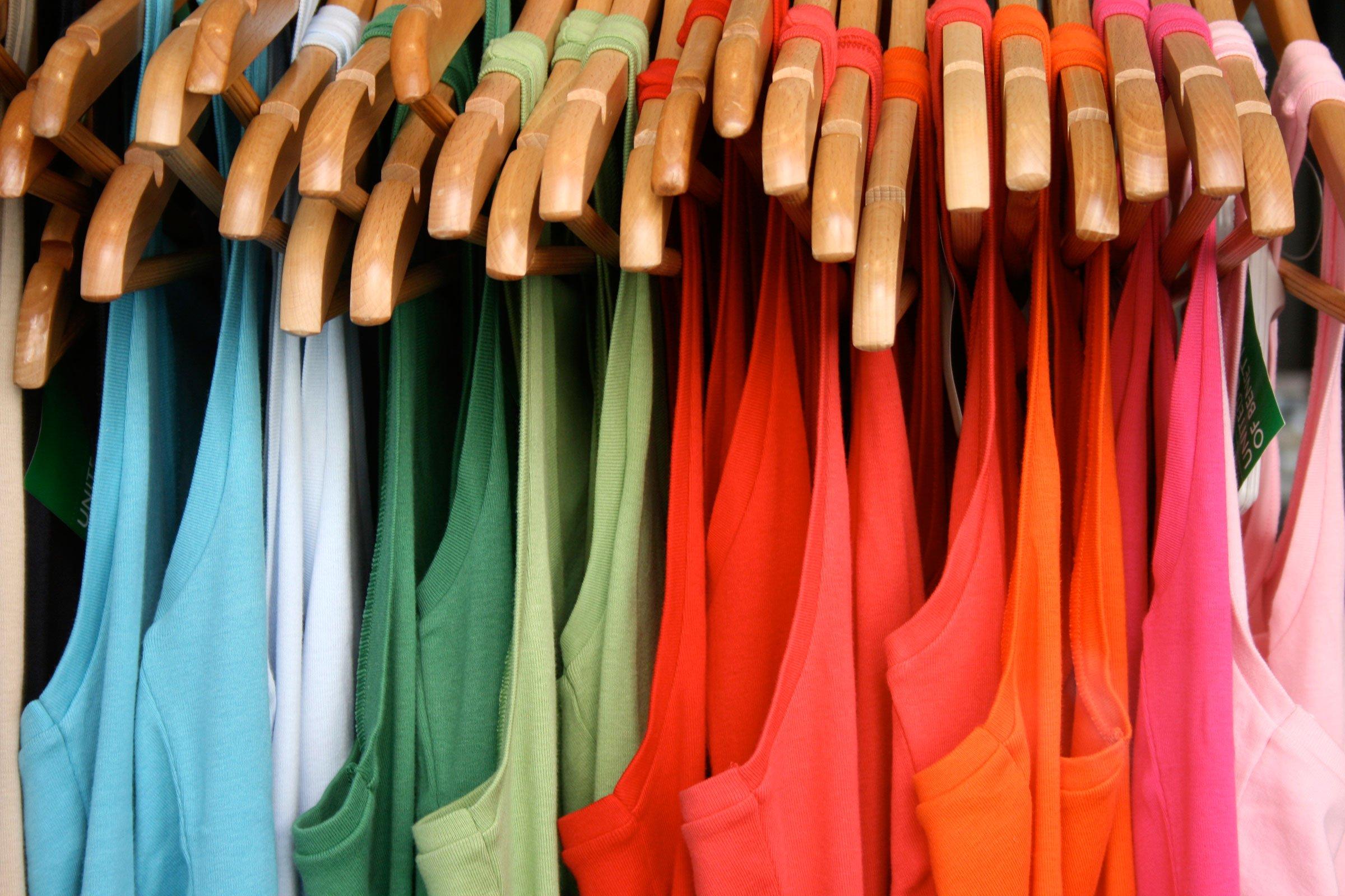 تكلفة استيراد ملابس من الصين