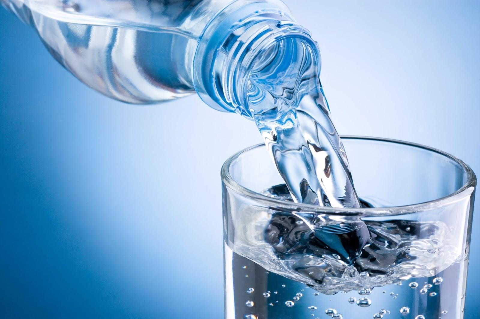 تكلفة مشروع مصنع مياه
