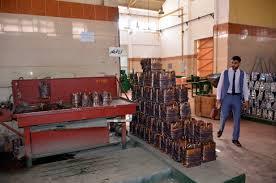 دراسة جدوى لمصنع تجميع أجهزة كهربائية