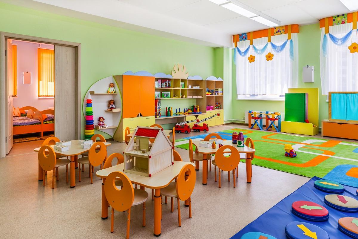 دراسة جدوى مشروع روضة اطفال