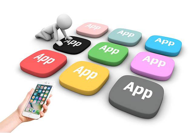 شركة التطبيقات الإلكترونية في التعليم