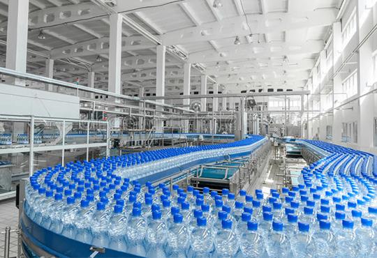 شروط استخراج رخصة مصنع مياه