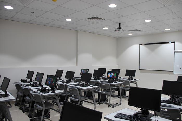 متطلبات مركز التدريب