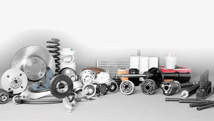 دراسة جدوي مصنع قطع غيارات سيارات