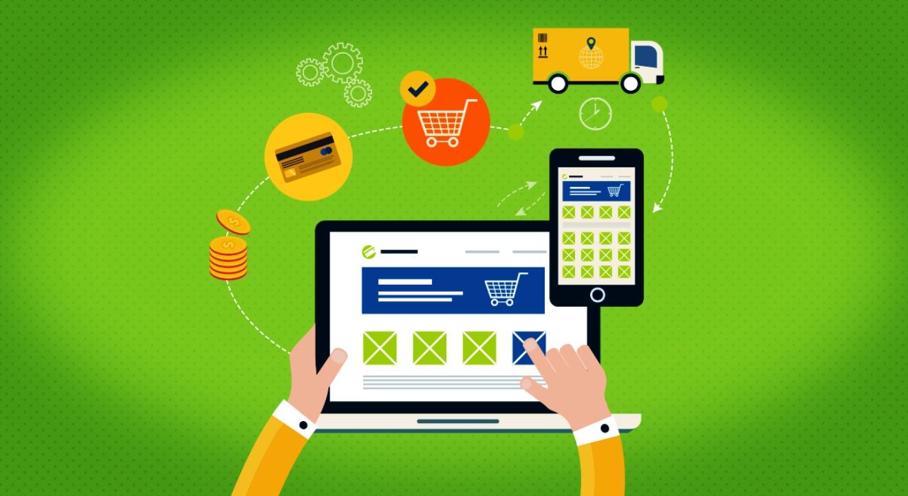 أرباح المتاجر الإلكترونية