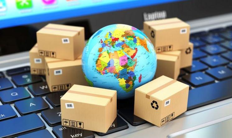 أمثلة على التجارة الالكترونية