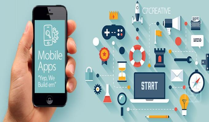 استغلال تطبيقات لنجاح المشروعات التجارية.