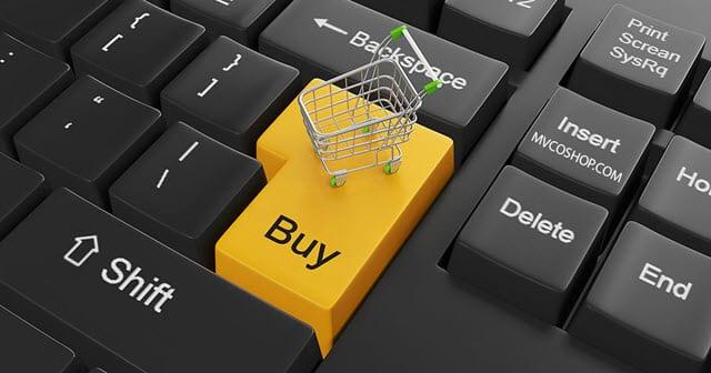 تجارة الكترونية ناجحة.
