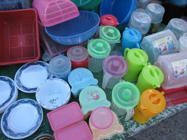 خطة تسويقية لمصنع بلاستيك
