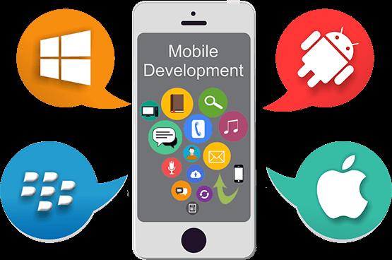 كيف تعمل تطبيقات الهواتف الذكية