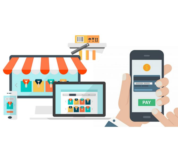 هل التجارة الالكترونية مربحة