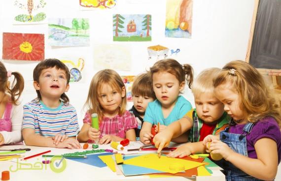 إجراءات تطوير برنامج دعم ضيافة الاطفال