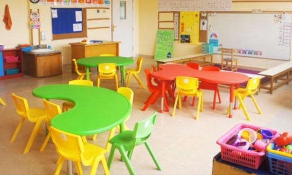 اجراءات فتح حضانة اطفال في السعودية