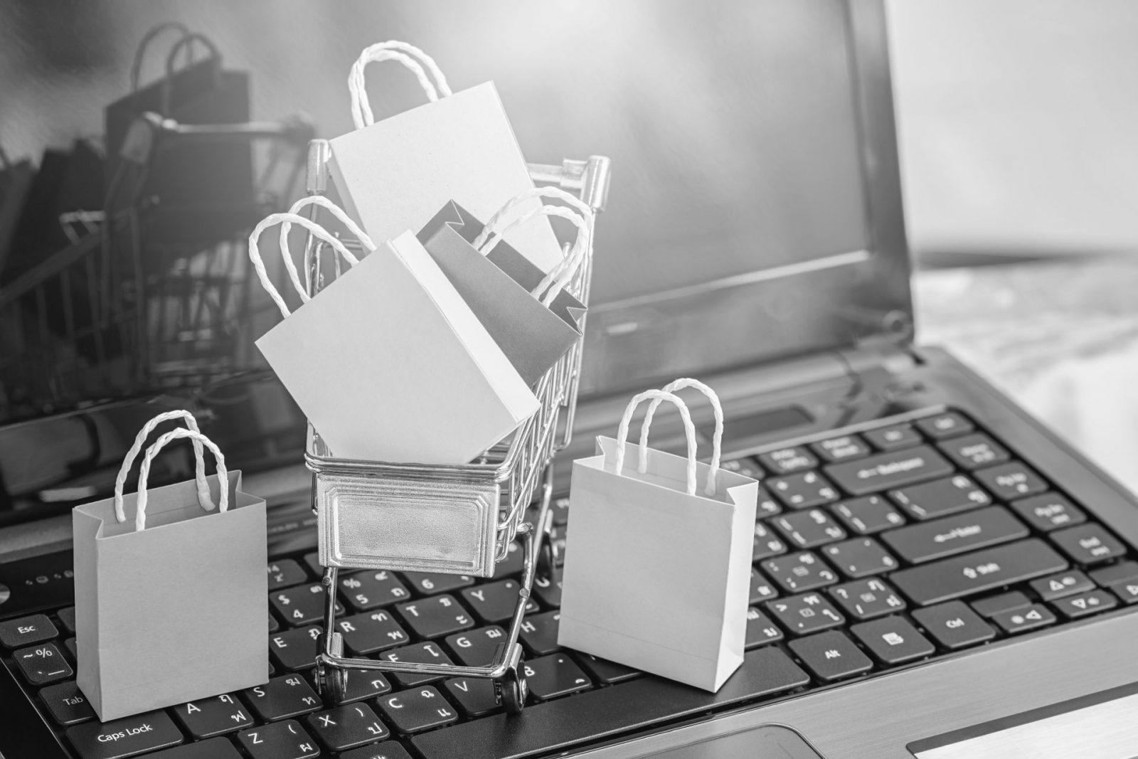 التجارة الالكترونية مزايا وعيوب