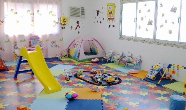 جدوى اقتصادية لمشروع روضة اطفال