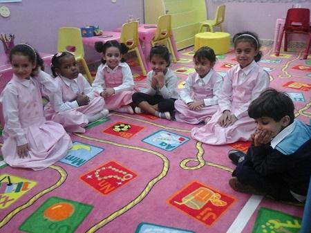 دراسة جدوى مركز ضيافة الأطفال