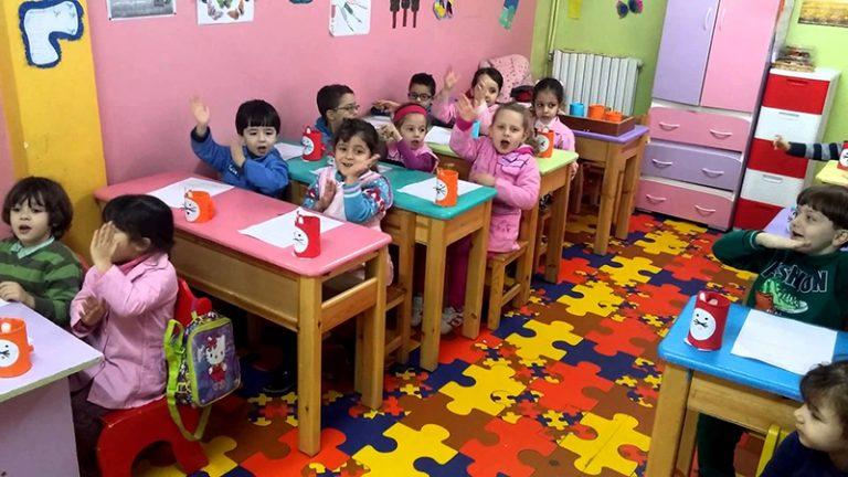 دراسة جدوى مشروع حضانة اطفال في السعودية