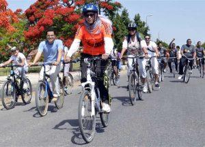 شركات تصنيع دراجات هوائية