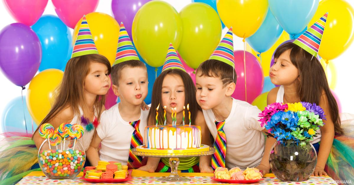فرقة حفلات اطفال