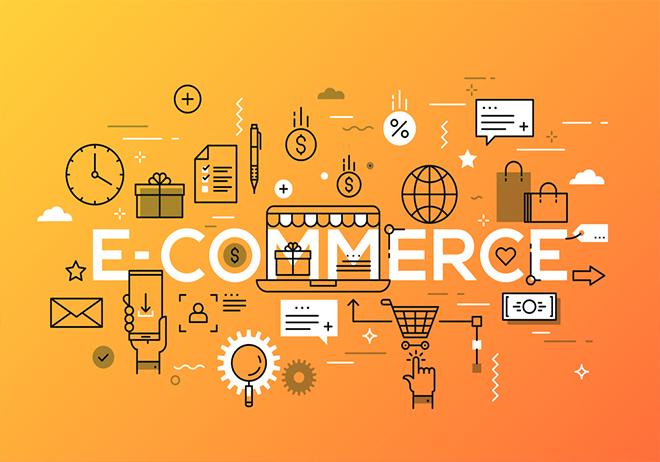 كيفية النجاح بالتجارة الكتروني