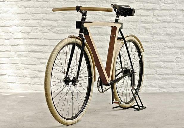 مشروع محل دراجات هوائية