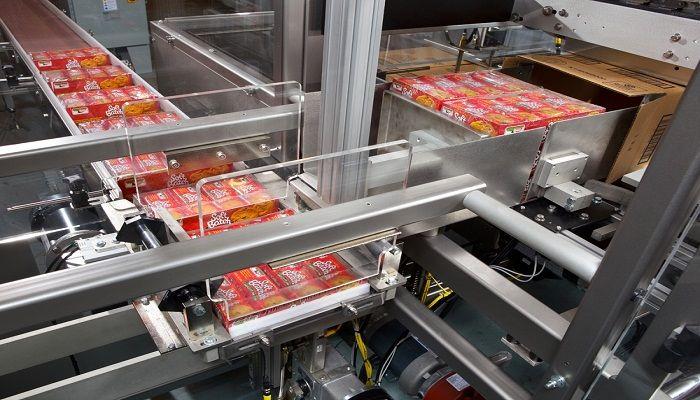 اسعار ماكينات تعبئة وتغليف المواد الغذائية