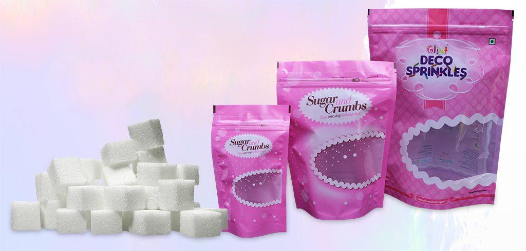 دراسة جدوى تعبئة السكر